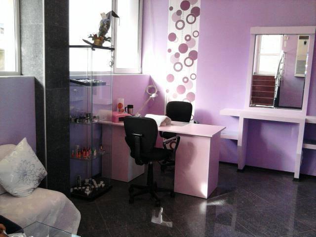 Салон за красота Фрея Галерия #3