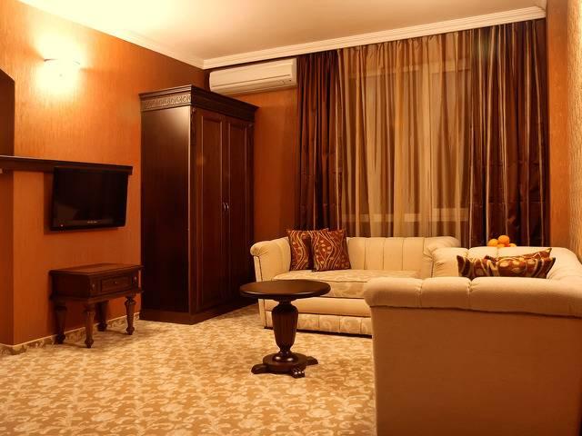 Парк Хотел Пловдив*** Галерия #3