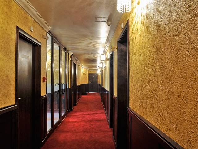 Парк Хотел Пловдив*** Галерия #1