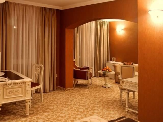 Парк Хотел Пловдив*** Галерия #4
