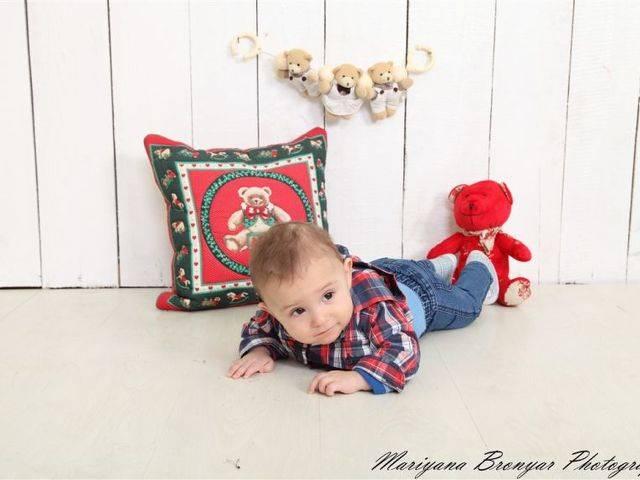 Детско фото студио Марияна Броняр Фотографи Пловдив Галерия #7