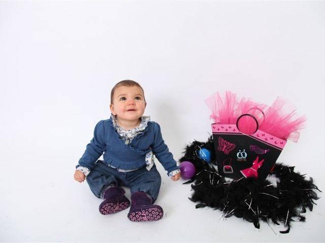 Детско фото студио Марияна Броняр Фотографи Пловдив Галерия #2