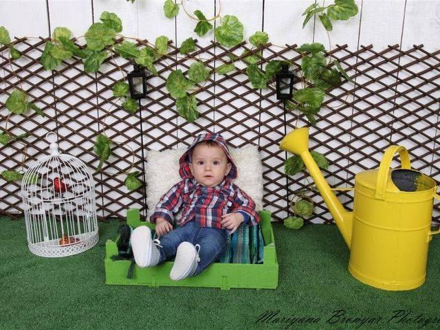 Детско фото студио Марияна Броняр Фотографи Пловдив Галерия #5