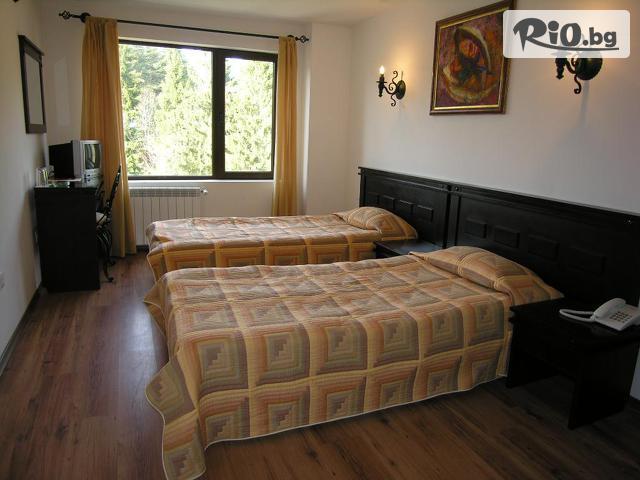 Хотел Виа Траяна Галерия #9