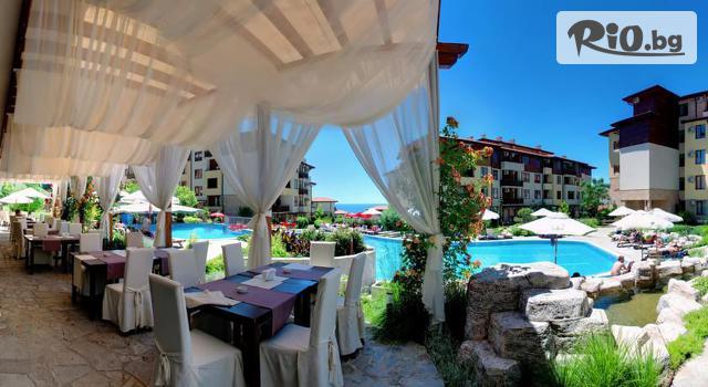 Апарт-хотел Райската градина 4 Галерия #17