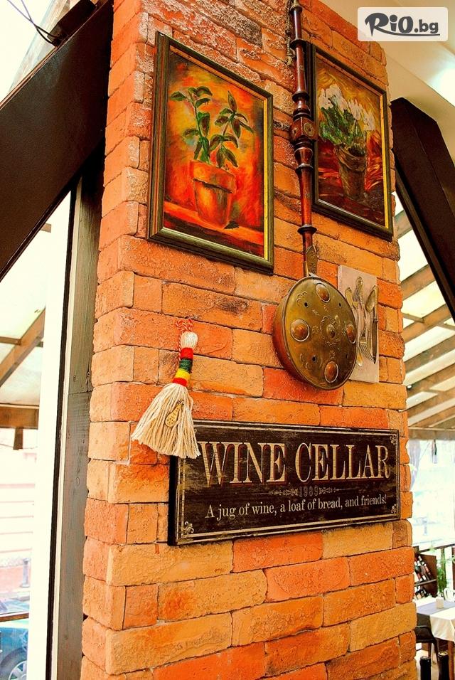 BG Wine Restaurant Галерия #7
