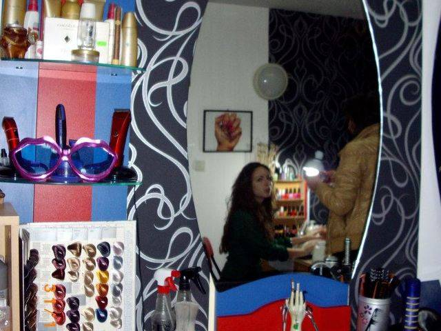 Салон за красота Beauty z.one Angel Face Галерия #1