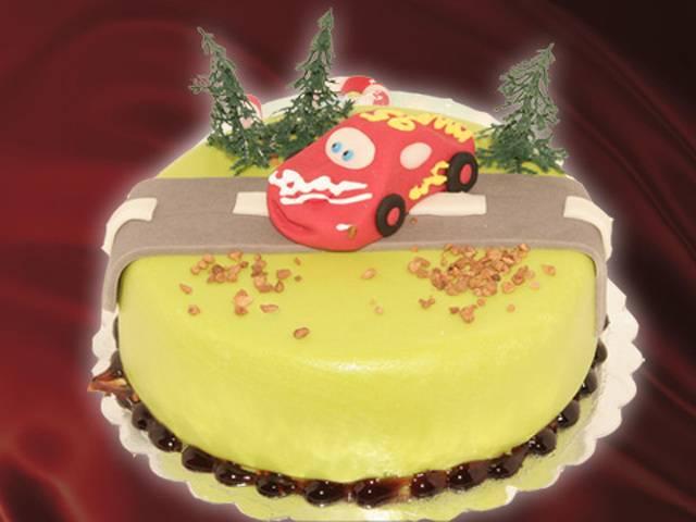 Сладкарници и торти Skyline Галерия #1