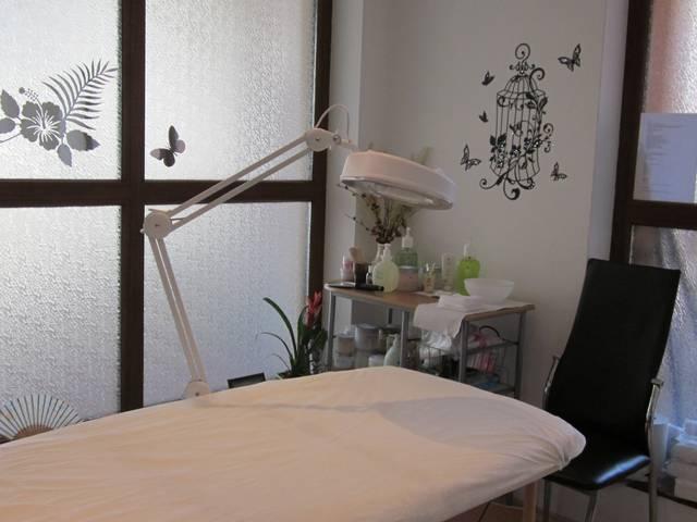Козметичен салон Orchid Галерия #1