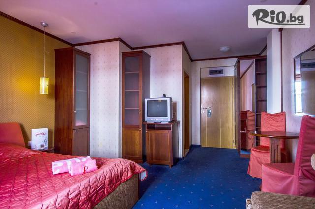 Хотел Френдс 3* Галерия #16
