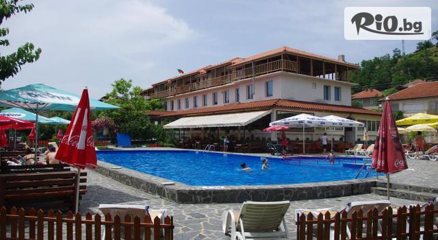 Хотелски комплекс Еди***, гр.Златоград Галерия #6