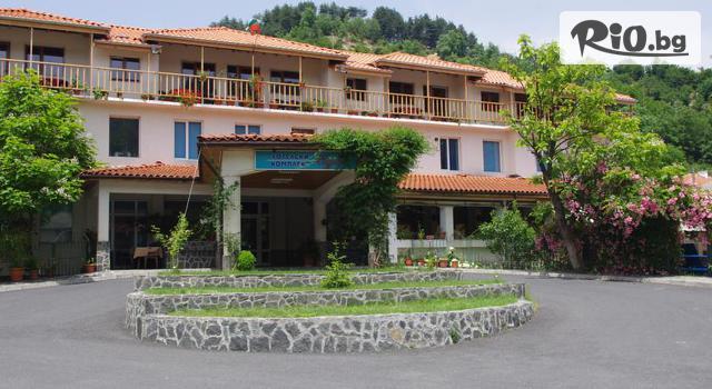 Хотелски комплекс Еди***, гр.Златоград Галерия #3