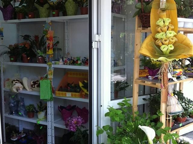 магазин за цветя Галерия #2