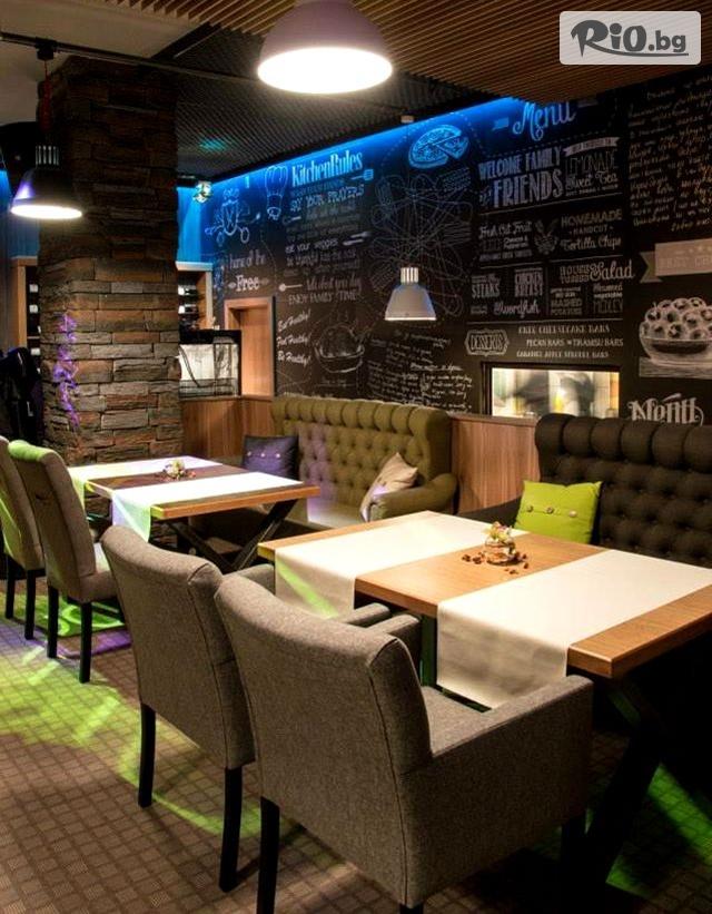 AJ Restaurant & Bar Галерия #7