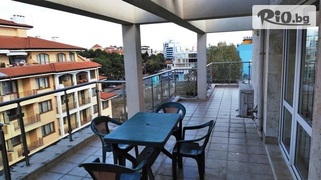 Хотел Дариус Галерия #35