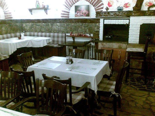 Ресторант Русские блины  Галерия #10