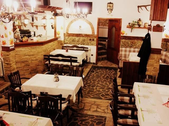 Ресторант Русские блины  Галерия #8