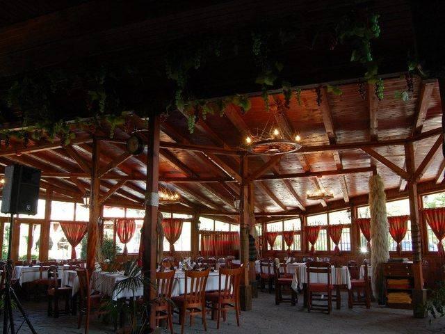 Ресторант Острова Галерия #3