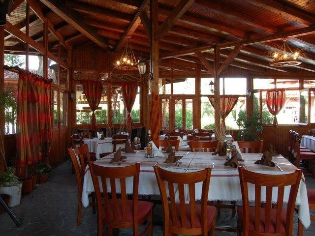 Ресторант Острова Галерия #2
