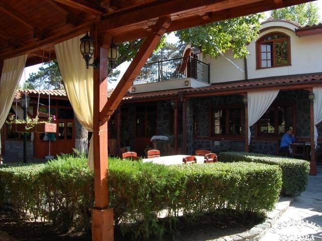 Ресторант Острова Галерия #12