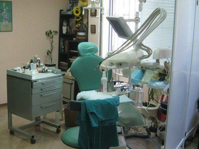 Кабинет по дентална медицина д-р Милена Стоянова Галерия #1