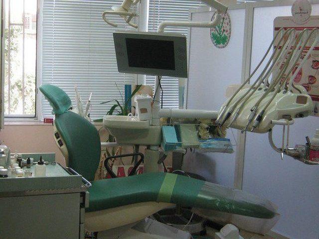 Кабинет по дентална медицина д-р Милена Стоянова Галерия #2