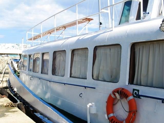 Морски атракцион,хидро бусове Галерия #1