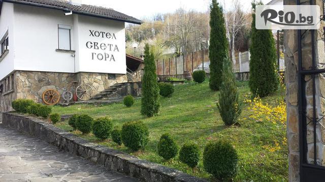 Хотел Света гора Галерия #2
