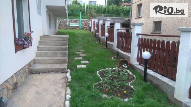 Къща за гости Мераклии Галерия #7