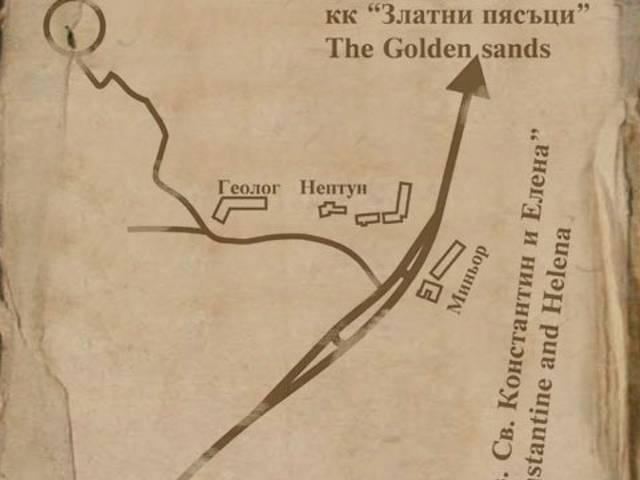 Хотели Реджина , Манастирски рид Галерия #9