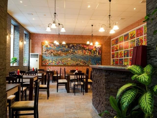ресторант и пицария Галерия #4