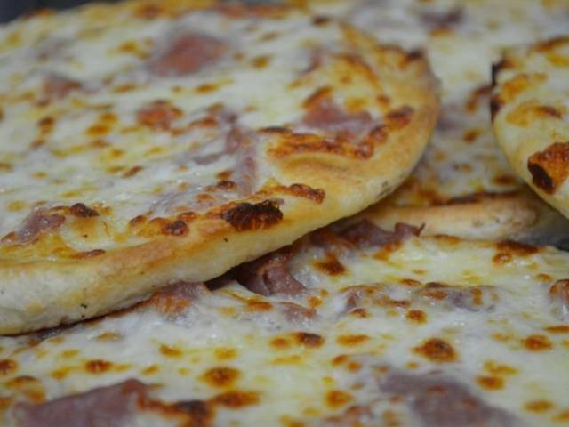 ресторант и пицария Галерия #5