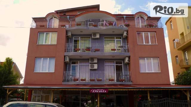 Хотел Денис Галерия #2