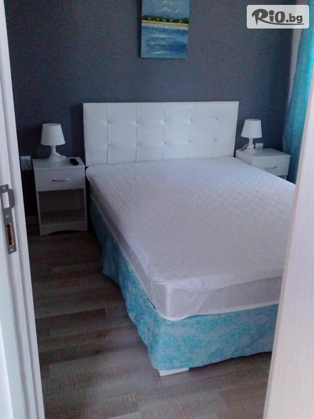 Хотел Камея Галерия #14