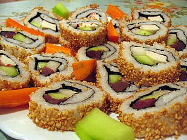 Super Sushi Галерия #2