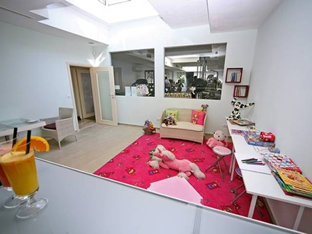 Лечебно възстановителен център SANO Галерия #3