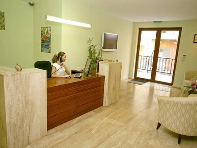 Лечебно възстановителен център SANO Галерия #1