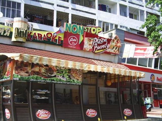 Choice pizza&karaoke Галерия #2