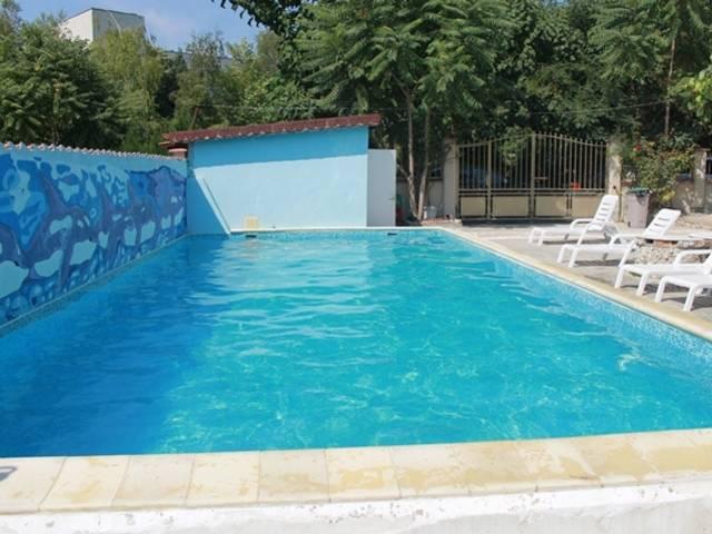 Хотел Лагуна Кранево Галерия #16