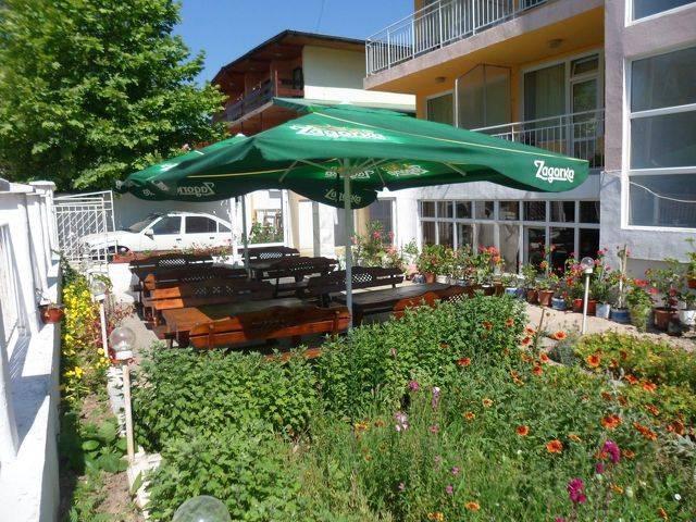 Хотел Лагуна Кранево Галерия #3