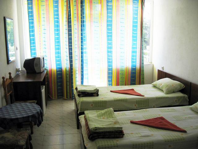 Хотел Лагуна Кранево Галерия #8