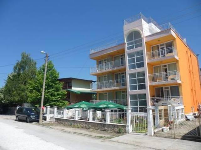 Хотел Лагуна Кранево Галерия #2