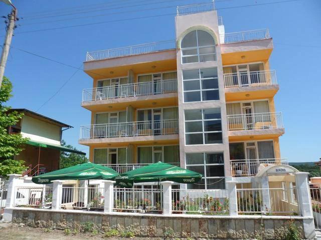 Хотел Лагуна Кранево Галерия #1