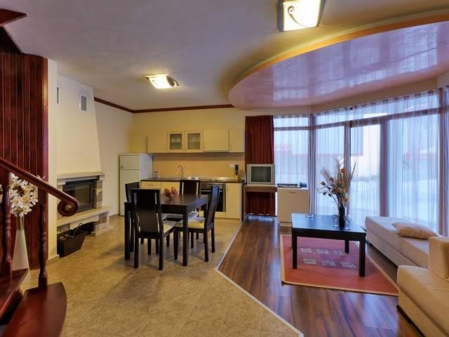 Апарт хотел Форест Нук Галерия #3