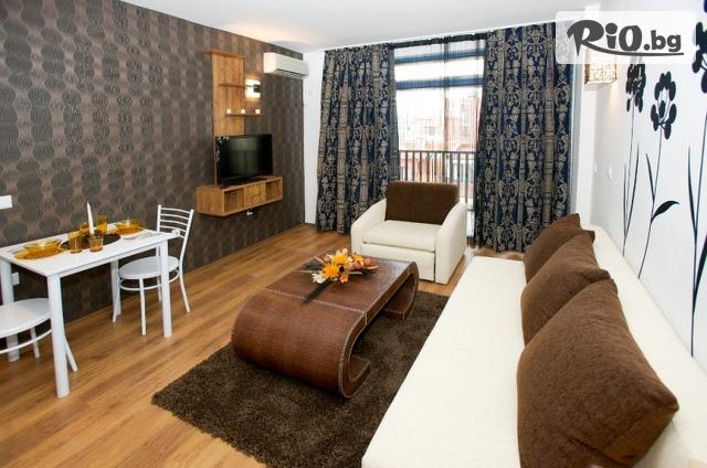 Хотел Сапфир Галерия #17