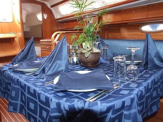 Евъргрийн Яхтен туризъм Галерия #7