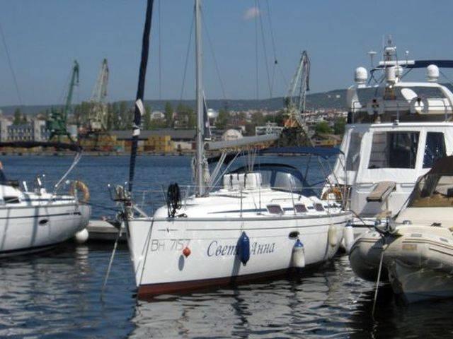 Евъргрийн Яхтен туризъм Галерия #1