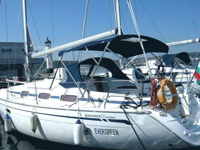 Евъргрийн Яхтен туризъм Галерия #3