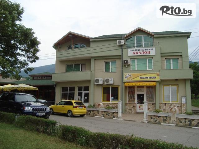 Хотел Авалон Галерия #1