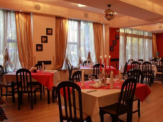 ресторант Реал Галерия #3